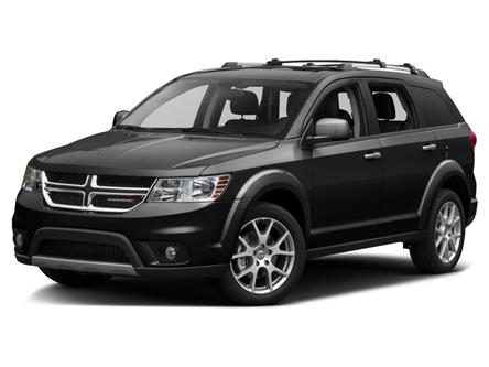 2016 Dodge Journey R/T (Stk: 16-17137T) in Georgetown - Image 1 of 9