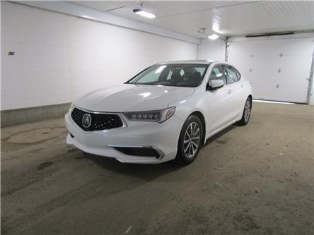 2018 Acura TLX Tech (Stk: 1913681) in Regina - Image 1 of 32