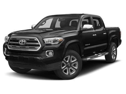 2016 Toyota Tacoma Limited (Stk: 20120A) in Dawson Creek - Image 1 of 9
