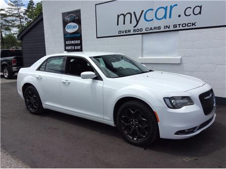 2019 Chrysler 300 S (Stk: 200506) in North Bay - Image 1 of 20