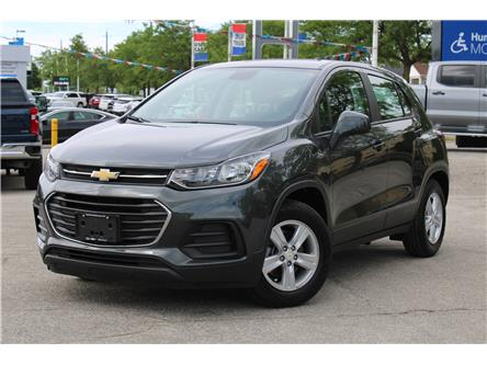 2020 Chevrolet Trax LS (Stk: 3027709) in Toronto - Image 1 of 24