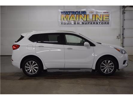 2020 Buick Envision Essence (Stk: L1294) in Watrous - Image 1 of 50