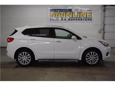 2020 Buick Envision Premium I (Stk: L1299) in Watrous - Image 1 of 47
