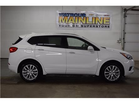 2020 Buick Envision Premium II (Stk: L1301) in Watrous - Image 1 of 50