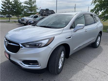 2020 Buick Envision Premium II (Stk: 164599) in Carleton Place - Image 1 of 20