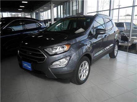 2019 Ford EcoSport SE (Stk: 1911770) in Ottawa - Image 1 of 10