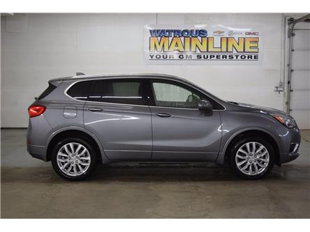 2020 Buick Envision Premium I (Stk: L1300) in Watrous - Image 1 of 50