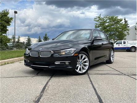 2013 BMW 320i xDrive (Stk: P1610-1) in Barrie - Image 1 of 18