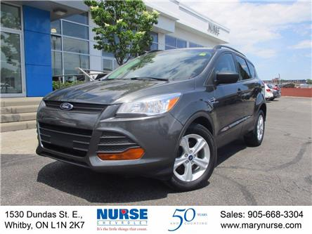 2016 Ford Escape S (Stk: 19P034A) in Whitby - Image 1 of 25
