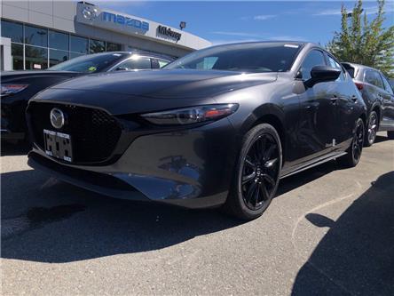2020 Mazda Mazda3 Sport GT (Stk: 157169) in Surrey - Image 1 of 5