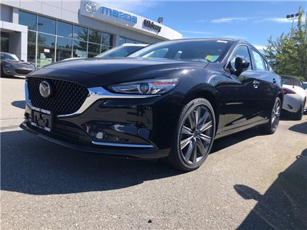 2019 Mazda MAZDA6 GT (Stk: 509240) in Surrey - Image 1 of 5