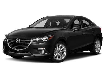 2016 Mazda Mazda3 GT (Stk: 1663) in Peterborough - Image 1 of 9