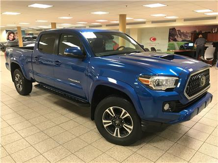 2018 Toyota Tacoma TRD Sport (Stk: 200522A) in Calgary - Image 1 of 22