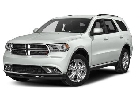 2016 Dodge Durango Limited (Stk: M04059A) in Edmonton - Image 1 of 10