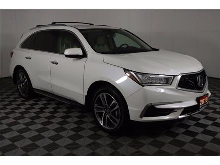 2018 Acura MDX Technology Package (Stk: P20-48) in Huntsville - Image 1 of 34