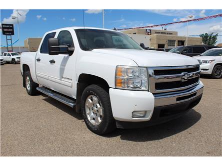 2010 Chevrolet Silverado 1500 LT (Stk: 126036) in Medicine Hat - Image 1 of 22