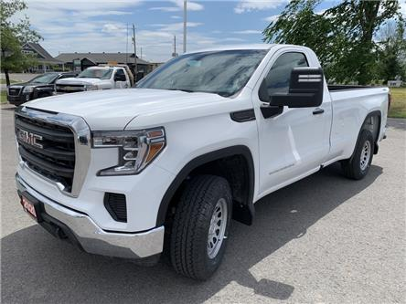 2020 GMC Sierra 1500 Base (Stk: 75606) in Carleton Place - Image 1 of 14