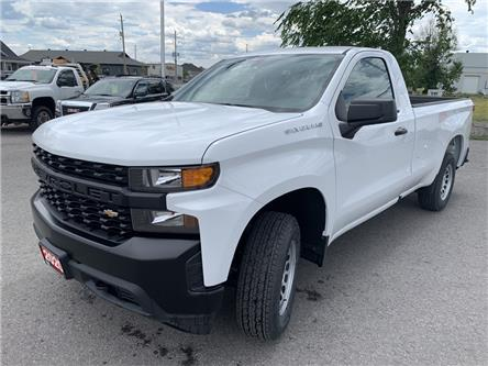 2020 Chevrolet Silverado 1500 Work Truck (Stk: 62957) in Carleton Place - Image 1 of 15