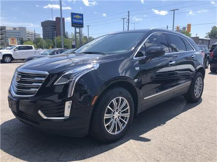2017 Cadillac XT5 Luxury (Stk: 13572A) in Oshawa - Image 1 of 21