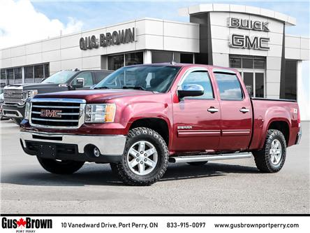 2013 GMC Sierra 1500 SLE (Stk: 193719U) in PORT PERRY - Image 1 of 23