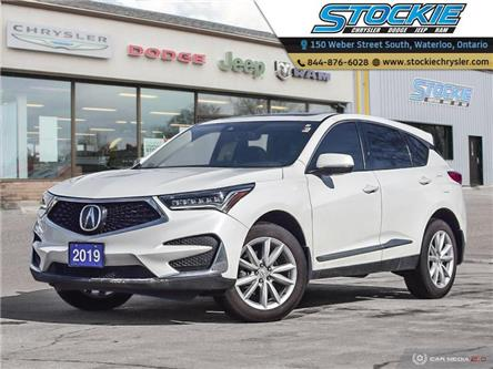 2019 Acura RDX  (Stk: 33865) in Waterloo - Image 1 of 26