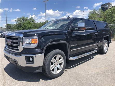 2015 GMC Sierra 1500 SLT (Stk: 265116A) in Oshawa - Image 1 of 20