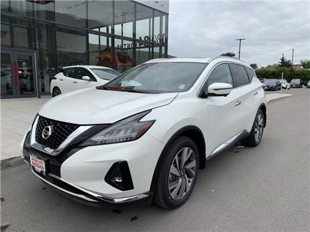 2020 Nissan Murano SL (Stk: T20141) in Kamloops - Image 1 of 26