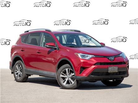 2018 Toyota RAV4 LE (Stk: 3762) in Welland - Image 1 of 21