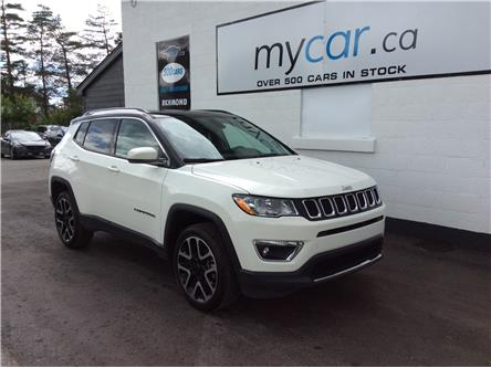 2018 Jeep Compass Limited (Stk: 200567) in North Bay - Image 1 of 20