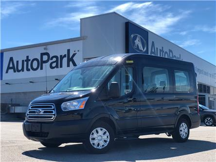 2019 Ford Transit-150 XLT (Stk: 19-83931RJB) in Barrie - Image 1 of 26
