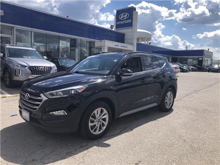 2017 Hyundai Tucson Luxury (Stk: 11636P) in Scarborough - Image 1 of 20