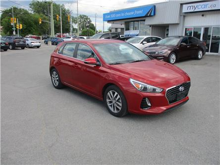 2019 Hyundai Elantra GT Preferred (Stk: 200564) in Richmond - Image 1 of 20