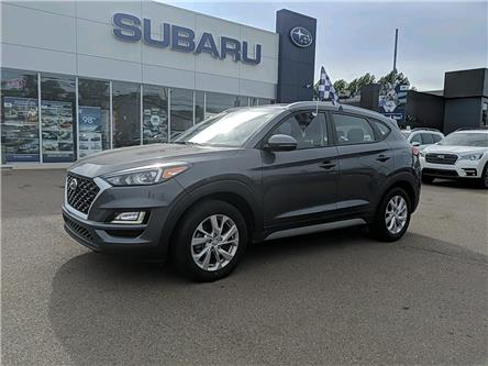2019 Hyundai Tucson Preferred (Stk: PRO0715) in Charlottetown - Image 1 of 18