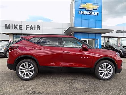 2020 Chevrolet Blazer True North (Stk: 20221) in Smiths Falls - Image 1 of 18