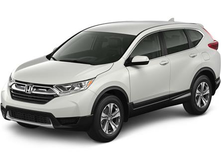 2019 Honda CR-V LX (Stk: U7165) in Waterloo - Image 1 of 2