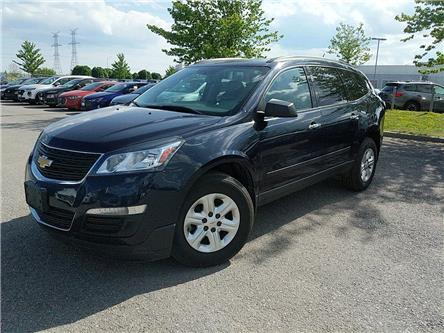 2015 Chevrolet Traverse LS (Stk: 19519A) in Clarington - Image 1 of 9