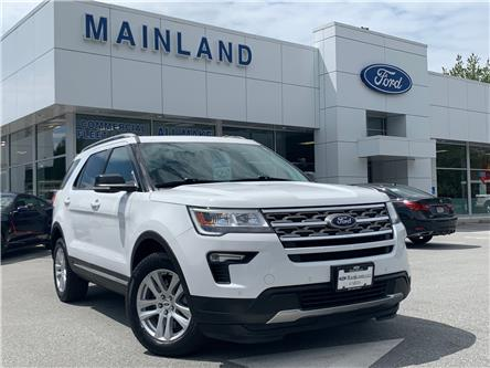 2018 Ford Explorer XLT (Stk: 9F18032B) in Vancouver - Image 1 of 30