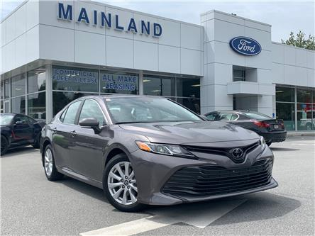 2019 Toyota Camry LE (Stk: P7931) in Vancouver - Image 1 of 28