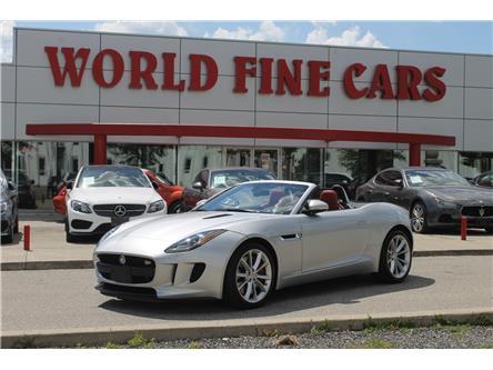 2014 Jaguar F-TYPE S (Stk: 17354) in Toronto - Image 1 of 28