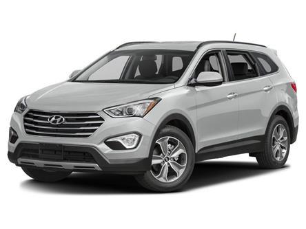 2016 Hyundai Santa Fe XL Luxury (Stk: 19613A) in Clarington - Image 1 of 9
