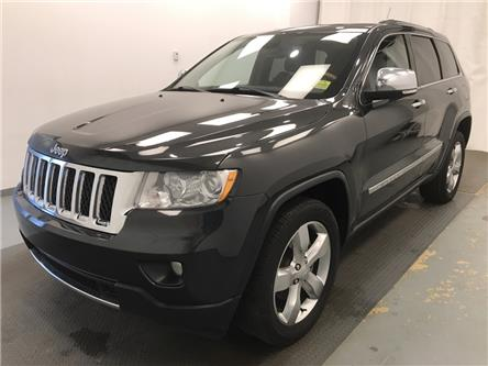 2011 Jeep Grand Cherokee Overland (Stk: 187540) in Lethbridge - Image 1 of 30