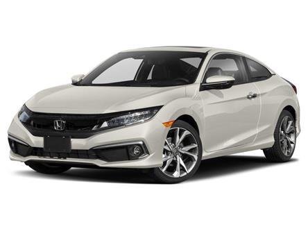 2020 Honda Civic Touring (Stk: N5637) in Niagara Falls - Image 1 of 9