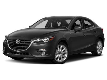 2016 Mazda Mazda3 GT (Stk: M4354) in Sarnia - Image 1 of 9
