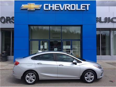 2017 Chevrolet Cruze LT Auto (Stk: 7200072) in Whitehorse - Image 1 of 21