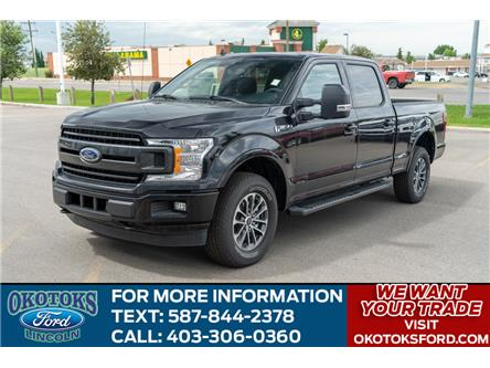 2020 Ford F-150 XLT (Stk: LK-157) in Okotoks - Image 1 of 5