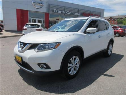 2014 Nissan Rogue  (Stk: 90960C) in Peterborough - Image 1 of 25