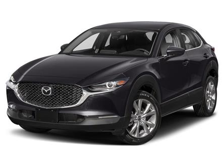 2020 Mazda CX-30 GS (Stk: 125432) in Dartmouth - Image 1 of 9