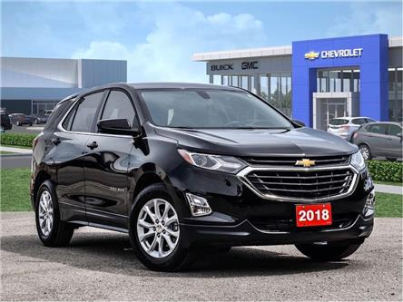 2018 Chevrolet Equinox LT (Stk: 230435A) in Markham - Image 1 of 28