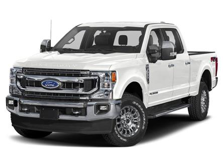 2020 Ford F-350 XLT (Stk: VFF19404) in Chatham - Image 1 of 8