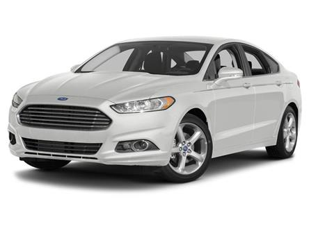 2013 Ford Fusion SE (Stk: 755NBA) in Barrie - Image 1 of 10